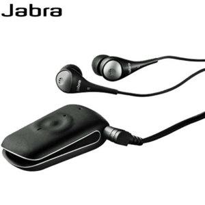 Jabra Clipper Bluetooth  Jabra Bluetooth Headset
