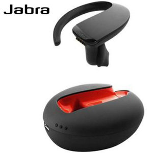Jabra Stone 3 Bluetooth Headset - Black