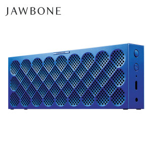 Jawbone Mini Jambox Bluetooth Speaker - Blue Diamond