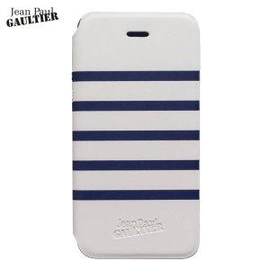 Jean Paul Gaultier Striped Sailor iPhone 6S Plus / 6 Plus Folio Case