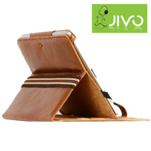 Jivo Executive Case and Stand for Apple iPad