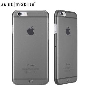 Just Mobile TENC Self-Healing iPhone 6S Plus / 6 Plus Case - Smoke