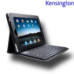 Kensington KeyFolio Keyboard Case For iPad 3 / iPad 2