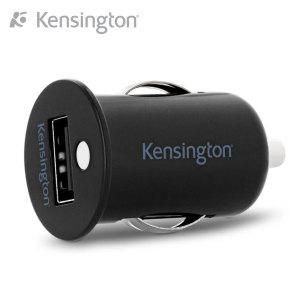 Kensington PowerBolt 2.1A Single Port Car Charger
