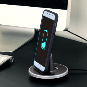 kidigi samsung galaxy a5 2017 desktop charging dock. Black Bedroom Furniture Sets. Home Design Ideas