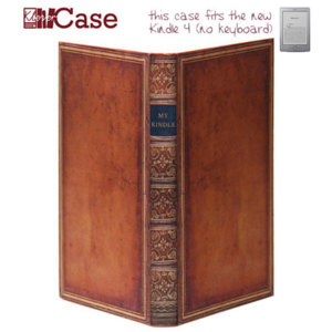 KleverCase False Book Case for Amazon Kindle - My Kindle