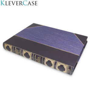 KleverCase False Book Case for iPad 2 - Midsummer Night's Dream
