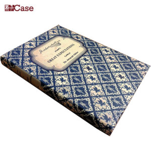 Klevercase False Book Google Nexus 7  - Great Expectations