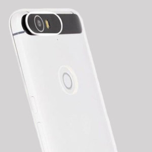 Krusell Bovik Google Pixel Shell Case - 100% Clear