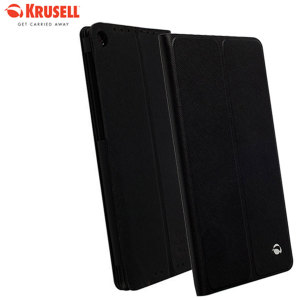 Krusell Malmo Flip Cover for Google Nexus 7 2013 - Black