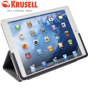 Krusell Malmo FlipCover for iPad Air 2 - Black