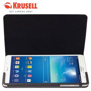 Krusell Malmo Samsung Galaxy Tab 4 8 Inch FlipCover  - Black