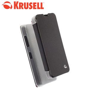 Krusell Nokia Lumia 630 / 635 Boden FlipCover - Black