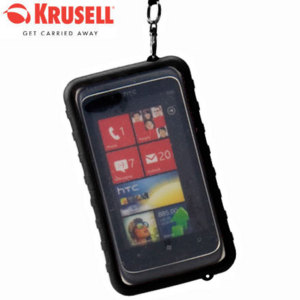Krusell SEaLABox Waterproof Case - Large