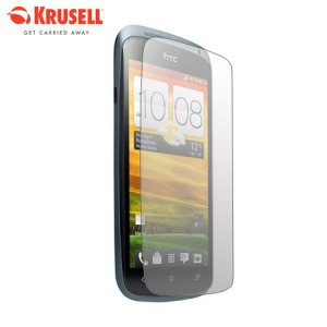 Krusell Self Healing Screen Protector for HTC One S