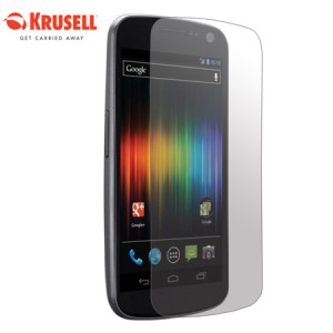Krusell Self Healing Screen Protector for Samsung Galaxy Nexus