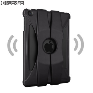Kubxlab Ampjacket Case for iPad Mini 2 / iPad Mini - Black