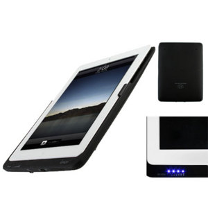 Life Battery Charging Case - iPad / iPad 2 - 8000mAh