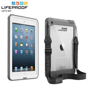 LifeProof Fre Case for iPad Mini 2 / iPad Mini - White / Grey