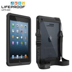 LifeProof Fre Case for iPad Mini 3 / 2 / 1 - Black
