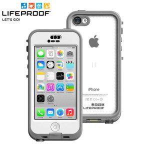 LifeProof Nuud iPhone 5C Case