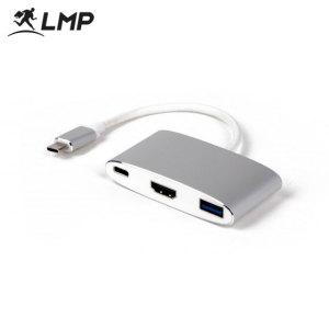 LMP USB-C Multiport 4K HDMI Adapter