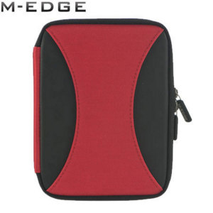 M-Edge Latitude Jacket for Kindle / Paperwhite / Touch - Red