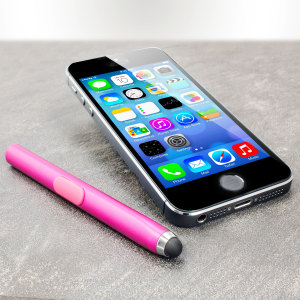 Magnetic Stylus Pen - Pink