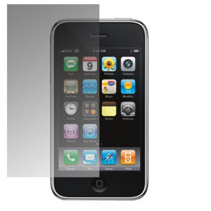 Martin Fields Screen Protector - Apple iPhone 3GS / 3G