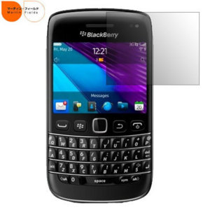 Martin Fields Screen Protector - Blackberry Bold 9790