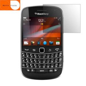 Martin Fields Screen Protector - BlackBerry Bold 9900