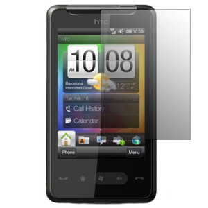 Martin Fields Screen Protector - HTC HD Mini