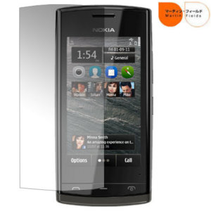 Martin Fields Screen Protector - Nokia 500