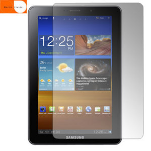 Martin Fields Screen Protector - Samsung Galaxy Tab 7.7