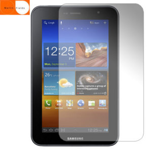 Martin Fields Screen Protector - Samsung Galaxy Tab 7 Plus