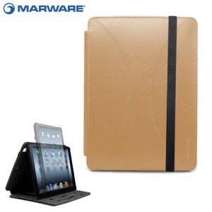 Marware Axis iPad Mini 3 / 2 / 1 Case - Tan