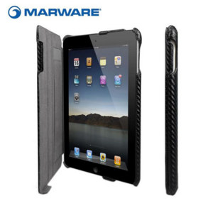 Marware C.E.O. Hybrid for iPad 4 / 3 / 2 - Carbon Fibre