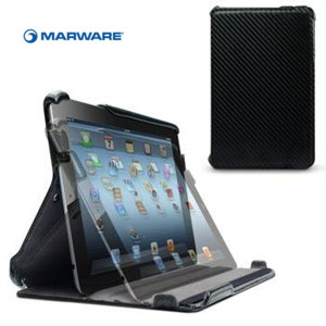 Marware C.E.O. Hybrid for iPad Mini 3 / 2 / 1 - Carbon Fibre