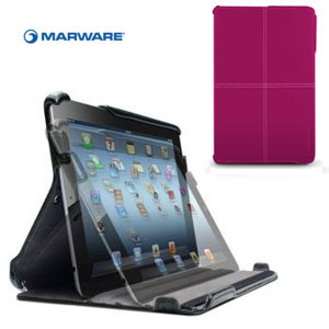 Marware C.E.O. Hybrid for iPad Mini 3 / 2 / 1 - Pink