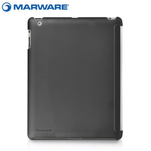 Marware MicroShell for iPad 4 / 3 - Black
