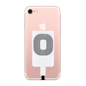 Maxfield iPhone 7 Qi Wireless Charging Adapter