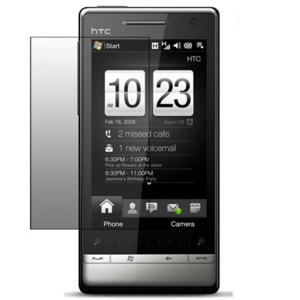MFX Anti-Glare Screen Protector - HTC Touch Diamond2