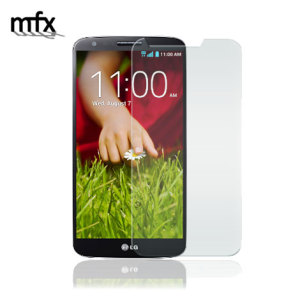 MFX LG G2 Tempered Glass Screen Protector