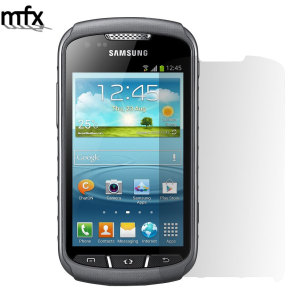 MFX Samsung Galaxy Xcover 2 Screen Protector