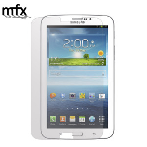 MFX Screen Protector for Samsung Galaxy Tab 3 7.0