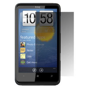 MFX Screen Protector - HTC HD7