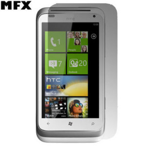 MFX Screen Protector - HTC Radar