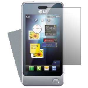 MFX Screen Protector - LG GD510 Pop