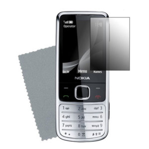 MFX Screen Protector - Nokia 6700 Classic