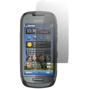 MFX Screen Protector - Nokia C7